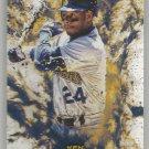 2016 Topps Update Baseball Fire Ken Griffey Jr (Mariners) #F-6