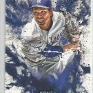 2016 Topps Update Baseball Fire Kenta Maeda (Dodgers) #F-1