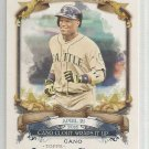 2017 Allen & Ginter What A Day Robinson Cano (Mariners) #WAD-53