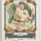 2017 Allen & Ginter What A Day Ty Cobb (Tigers) #WAD-60