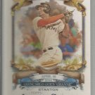 2017 Allen & Ginter What A Day Giancarlo Stanton (Marlins) #WAD-98