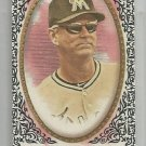 2017 Allen & Ginter Baseball Mini Black Border Dan Jennings (Marlins) #131