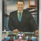 2017 Topps Update Baseball MLB Network Scott Braun #MLBN-26