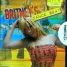 "Playstation 2 ""Britney's Dance Beat"" Video Game   Used"