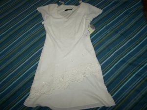 S.L. FASHIONS beaded dress sz. 4P NWT