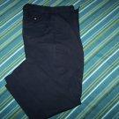 Used Puritan pants for men 36 X 30 Navy