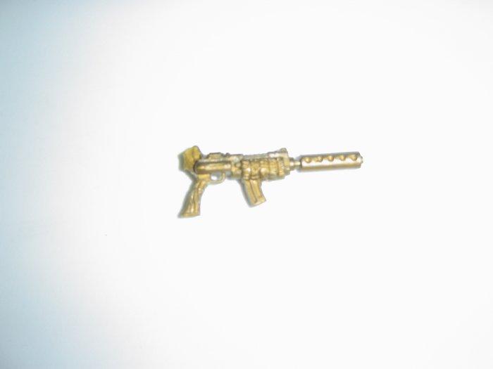 Cobra 1988 Voltar Weapon