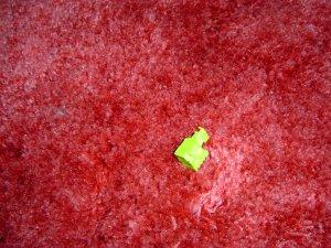 Gi joe Clean Sweep backpack 1991