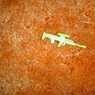Gi Joe 1993 Bazooka Weapon