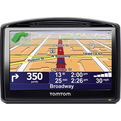 TomTom GPS Navigation System - GO930