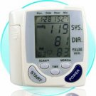 Blood Pressure Monitor - Fully Automatic