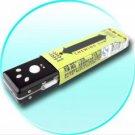 Mini Video Audio Spy Camera - Chewing Gum Wrapper Sized