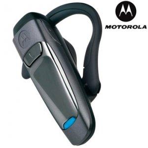 MOTOROLA® BLUETOOTH HEADSET