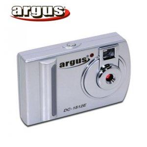 ARGUS® VGA DIGITAL CAMERA