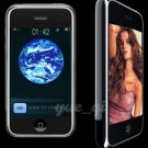 i68 Quadband, Unlocked, Dual Sim, JAVA, FM, Bluetooh, MP3/MP4, 2G TF i9 style