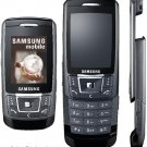 SAMSUNG SGH-D900 BLACK QUADBAND UNLOCKED BLUETOOTH MOBILE PHONE 1G TF