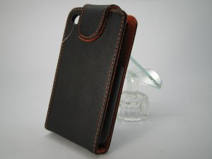 New Genuine Luxury Leather Case for iphone i9 i68 Cell Phone