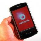 "9500TV Unlocked TV Quadband Dualsim 3.5"" Touch Screen Unlocked Cell Phone 1GB"