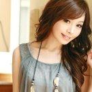 Lace & mesh dress (D8858)
