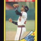1986 Woolworth's Baseball #06 Rod Carew - California Angels