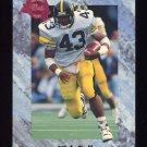 1991 Classic Four Sport Football #139 Nick Bell - Los Angeles Raiders