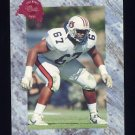 1991 Classic Four Sport Football #125 Ed King - Cleveland Browns