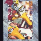 1991 Classic Four Sport Football #119 Harvey Williams - Kansas City Chiefs