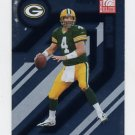 2005 Donruss Elite Football #033 Brett Favre - Green Bay Packers