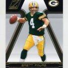 2005 Zenith Football #038 Brett Favre - Green Bay Packers
