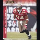 2006 Absolute Memorabilia Retail #141 Joey Galloway - Tampa Bay Buccaneers