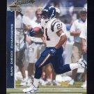 2006 Absolute Memorabilia Retail #126 LaDainian Tomlinson - San Diego Chargers