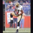 2006 Absolute Memorabilia Retail #102 Joe Horn - New Orleans Saints