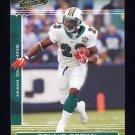 2006 Absolute Memorabilia Retail #087 Ronnie Brown - Miami Dolphins