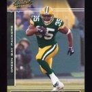 2006 Absolute Memorabilia Retail #061 Samkon Gado - Green Bay Packers