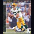 2006 Absolute Memorabilia Retail #057 Aaron Rodgers - Green Bay Packers
