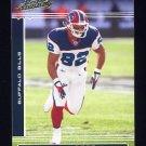 2006 Absolute Memorabilia Retail #019 Josh Reed - Buffalo Bills