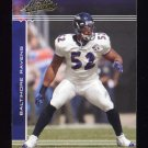 2006 Absolute Memorabilia Retail #015 Ray Lewis - Baltimore Ravens