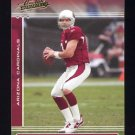 2006 Absolute Memorabilia Retail #003 Kurt Warner - Arizona Cardinals