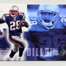 2006 SPx Football #054 Corey Dillon - New England Patriots