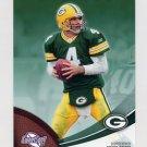 2006 Sweet Spot Football #036 Brett Favre - Green Bay Packers