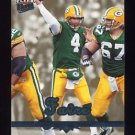 2006 Ultra Football #070 Brett Favre - Green Bay Packers