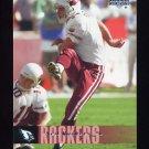 2006 Upper Deck Football #005 Neil Rackers - Arizona Cardinals