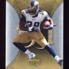 2007 Artifacts Football #090 Steven Jackson - St. Louis Rams