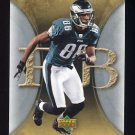 2007 Artifacts Football #078 Reggie Brown - Philadelphia Eagles