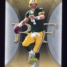 2007 Artifacts Football #038 Brett Favre - Green Bay Packers