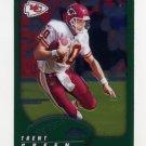 2002 Topps Chrome Football #065 Trent Green - Kansas City Chiefs