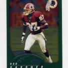 2002 Topps Chrome Football #030 Rod Gardner - Washington Redskins