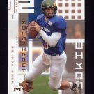 2002 Upper Deck MVP Football #254 Joey Harrington RC - Detroit Lions