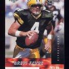 1999 Collector's Edge Fury Football #046 Brett Favre - Green Bay Packers