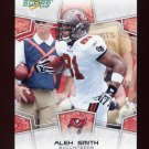 2008 Score Football Card #310 Alex Smith - Tampa Bay Buccaneers